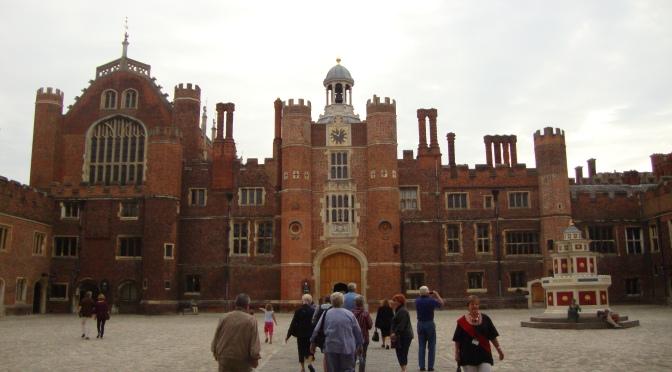England's Royal Palaces