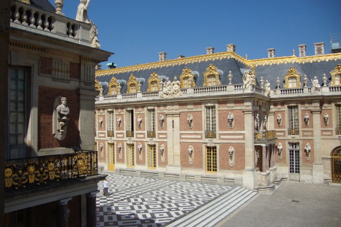 Palace of Versailles: Photo Tour