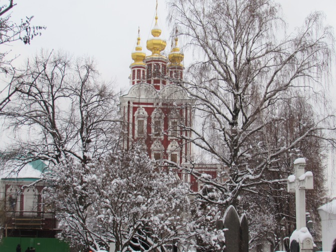 Why You Need to Visit Russia in Winter